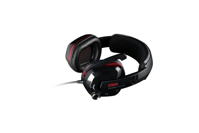 Auriculares gaming 7.1 Somic G909 USB