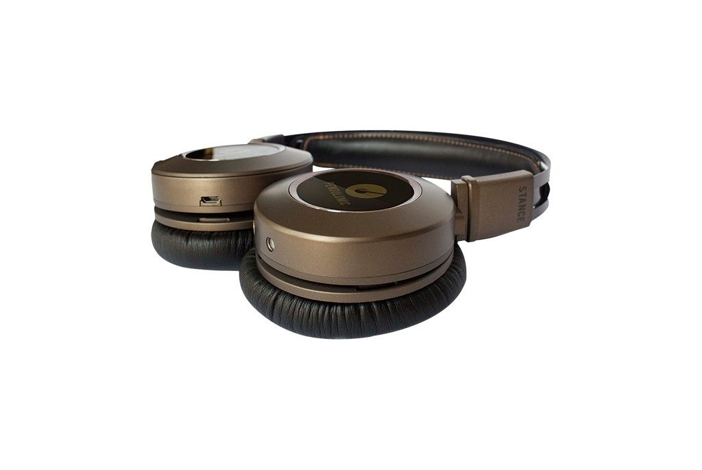 Auriculares bluetooth BT 4.0 Pendulumic STANCE S1+