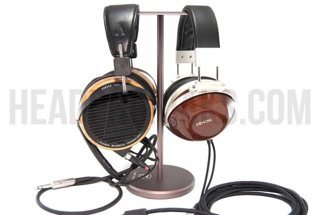 Soporte para auriculares Copper Colour Single 9
