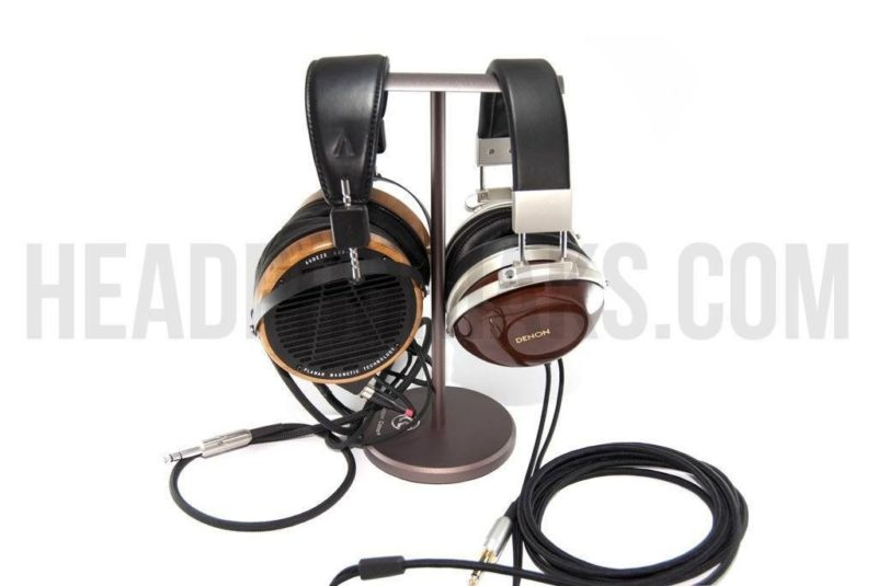 Soporte para auriculares Copper Colour Single 9