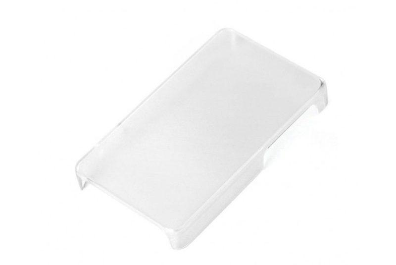 Carcasa transparente para FiiO X3II