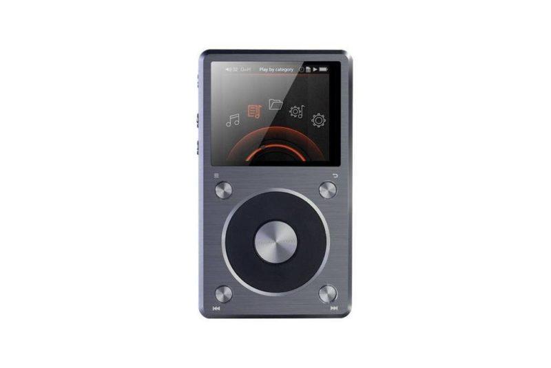 FiiO X5 II Portable Audio Music Player