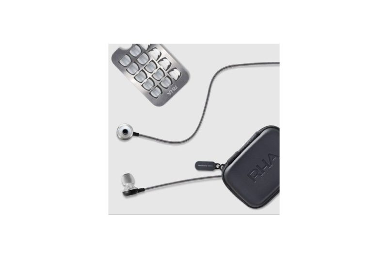 Auriculares in-ear RHA MA600