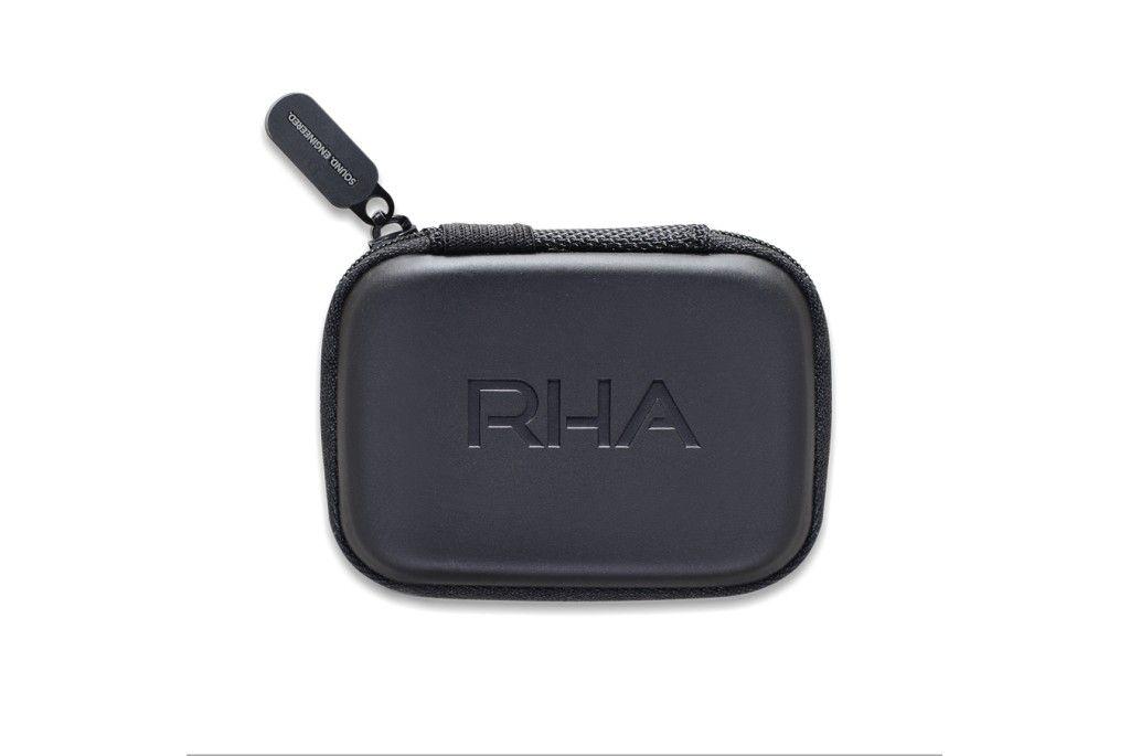 RHA MA600. Noise isolating, dynamic in-ear headphones