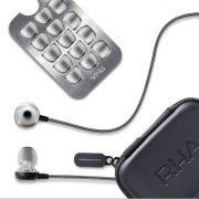 Auriculares in-ear RHA MA600i