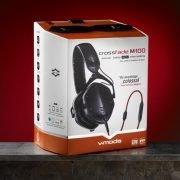 Auriculares orejeros de diadema V-Moda Crossfade M-100