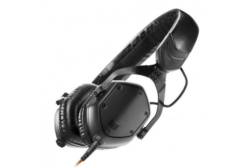 Auriculares orejeros con diadema V-Moda XS Plegable