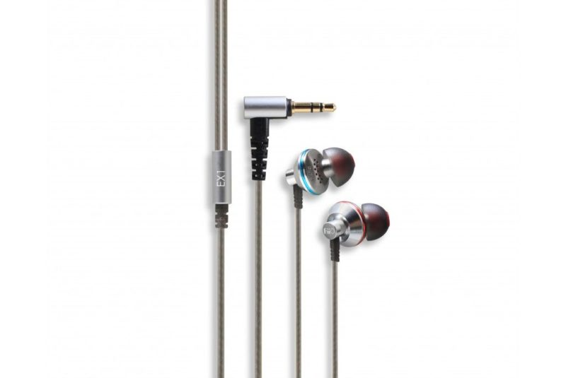 Auriculares in-ear FiiO EX1