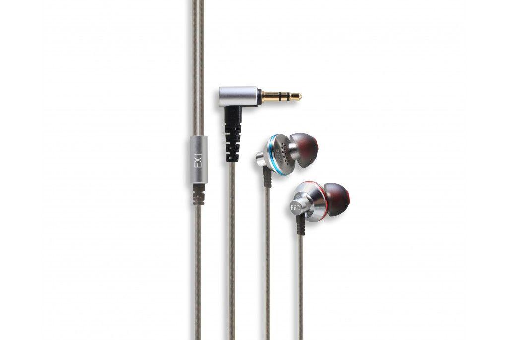 Auriculares in-ear FiiO EX1