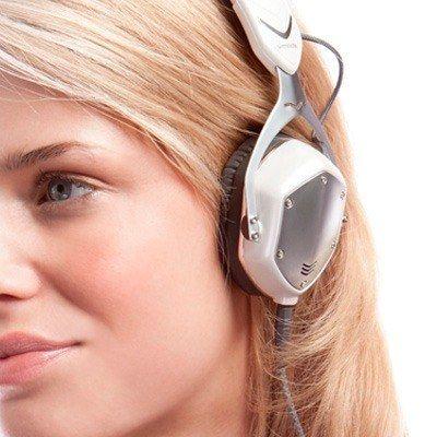Tipos de auriculares supraurales abiertos