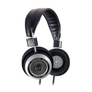 Grado SR325e. Open-back circumaural dynamic headphones