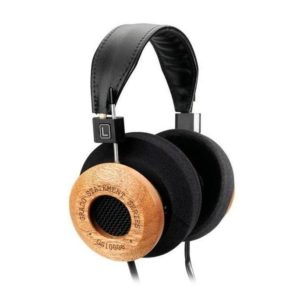 Auriculares abiertos Hi End Grado GS1000e