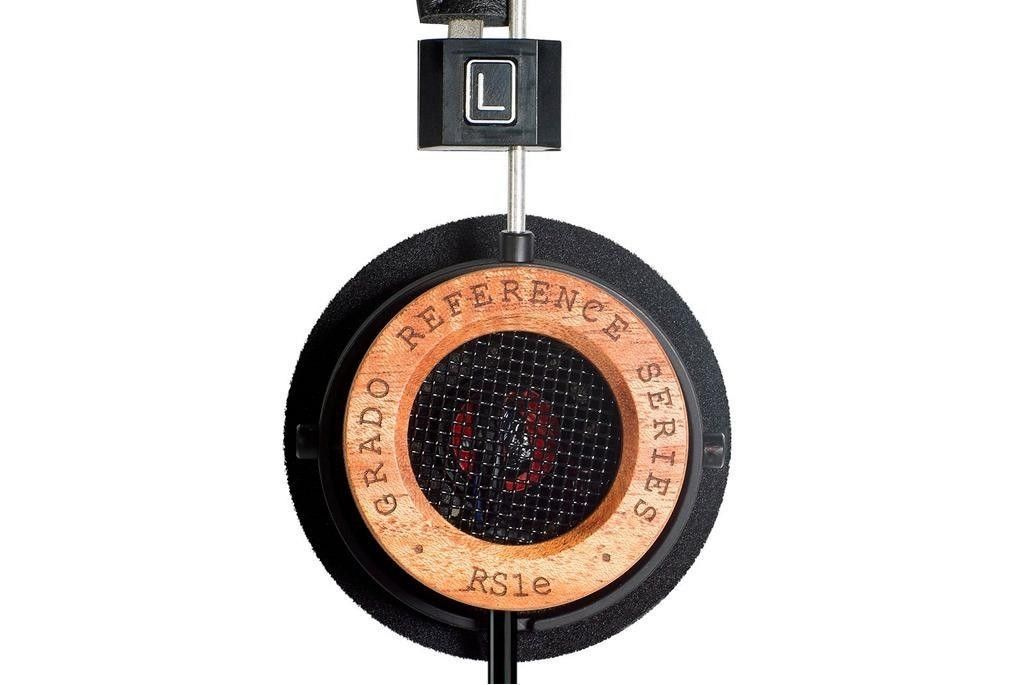 Auriculares abiertos Hi End Grado RS1e