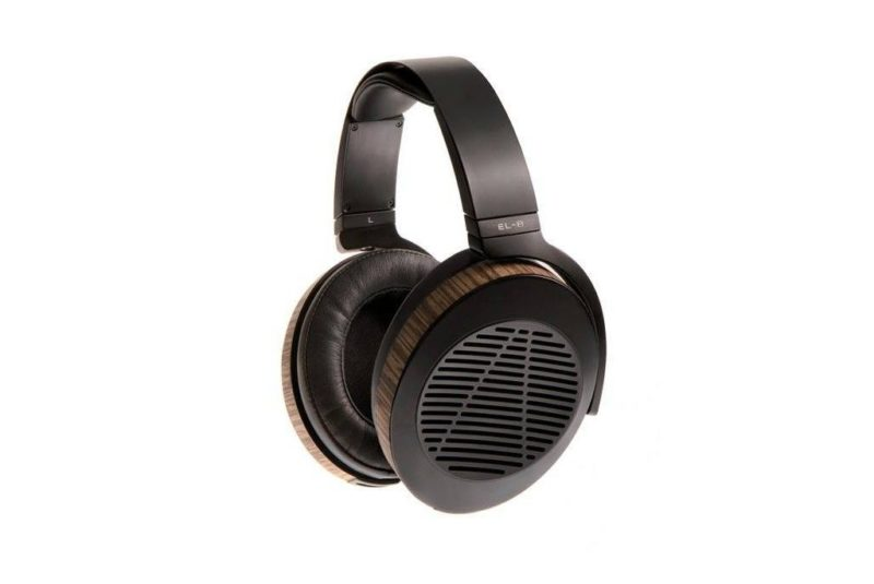 Audeze EL-8. Open-back planar magnetic headphones