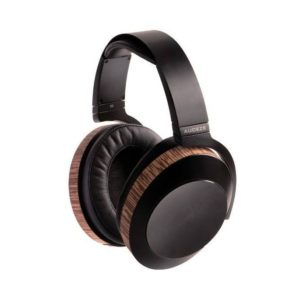 Audeze EL-8. Closed-back audiophile grade headphones