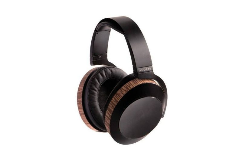 Audeze EL-8. Closed-back audiophile grade headphones