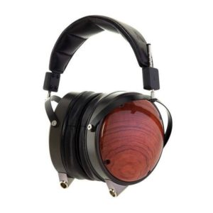 Audeze LCD-XC. Closed-back ortodynamic headphone
