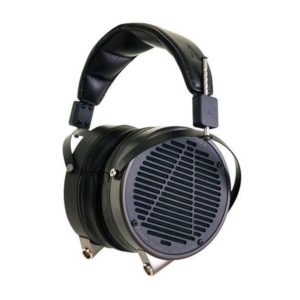 Audeze LCD-X. Open-back circumaural headphones