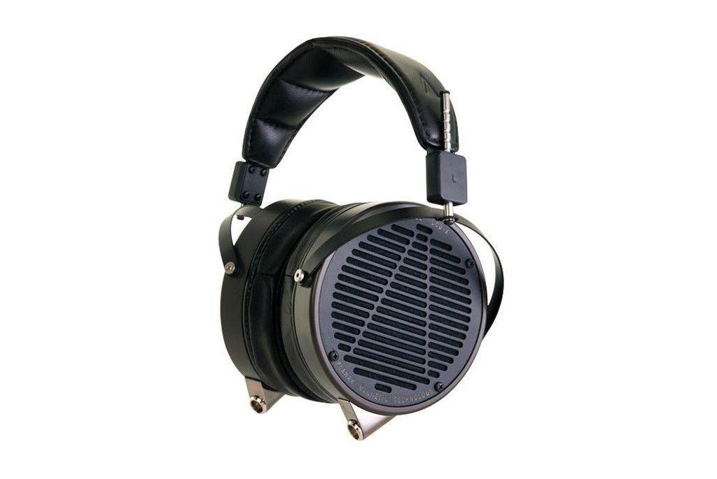 Audeze LCD-X. Open-back circumauralheadphones