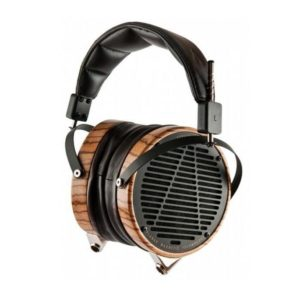 Audeze LCD-3 Open-back circumaural headphones