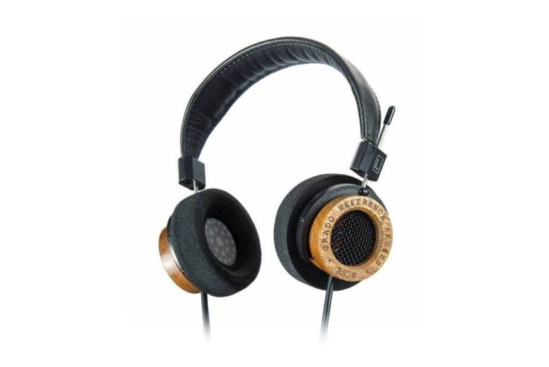 Grado RS2E. Open-back dynamic headphones.