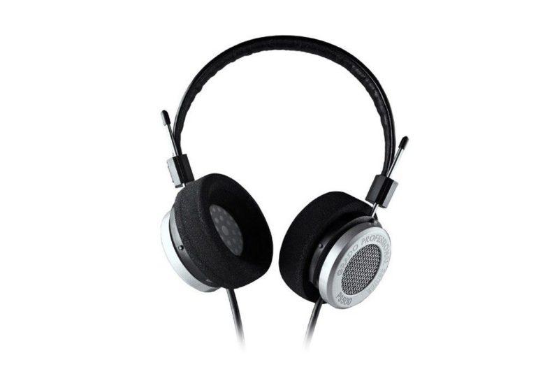 Grado PS500e Open-back circumaural dynamic headphones