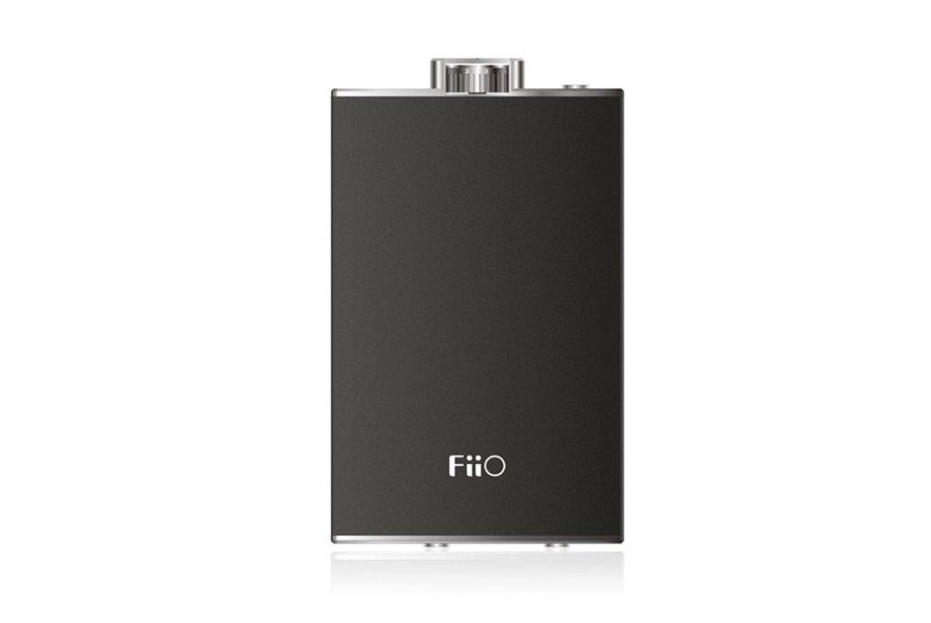 FiiO Q1 Portable headphone Amp & DAC