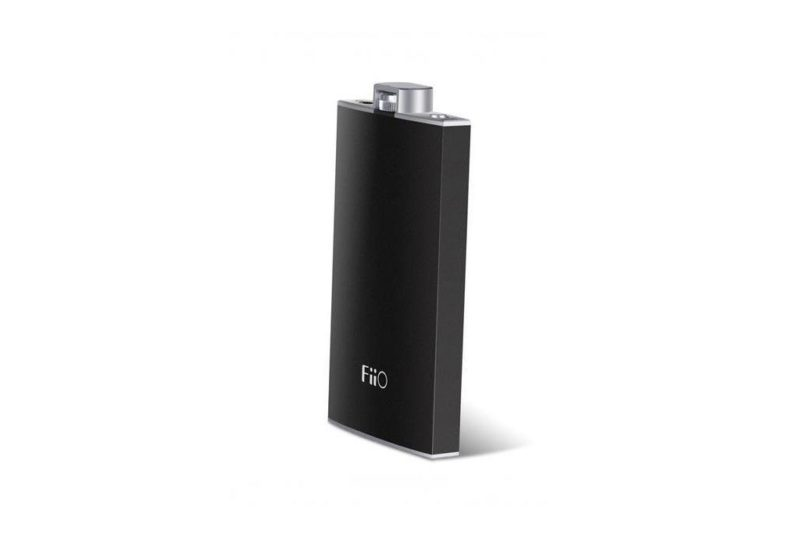 FiiO Q1 Portable headphone Amp & DAC