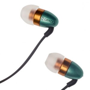 Grado GR10e In-ear dynamic headphones