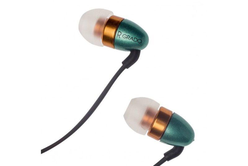Auriculares in ear IEM Grado GR10e