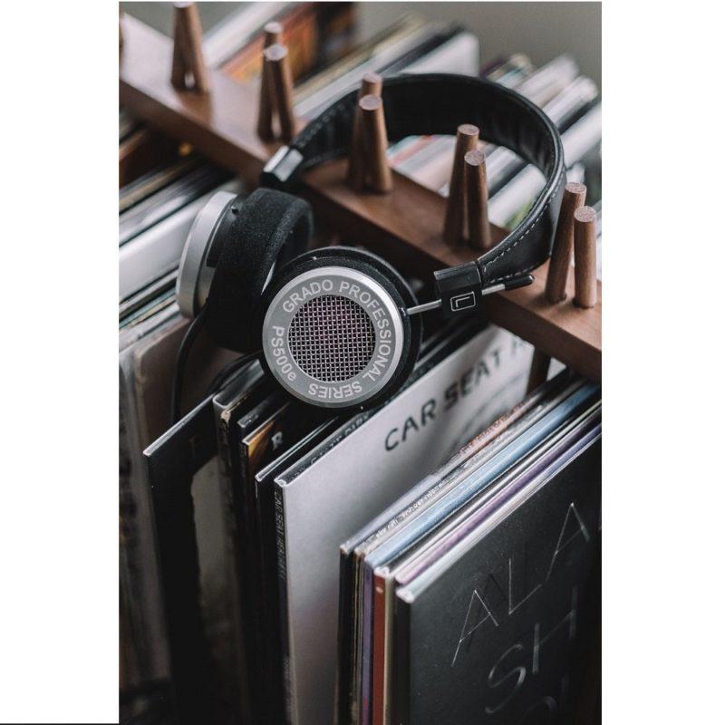 Grado PS500e Auriculares profesionales