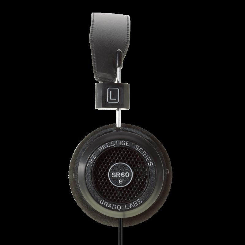 Grado SR60e Auriculares orejeros para rock