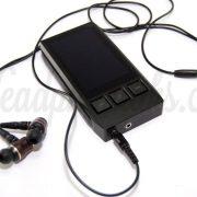 Reproductor de audio para auriculares iBasso DX80