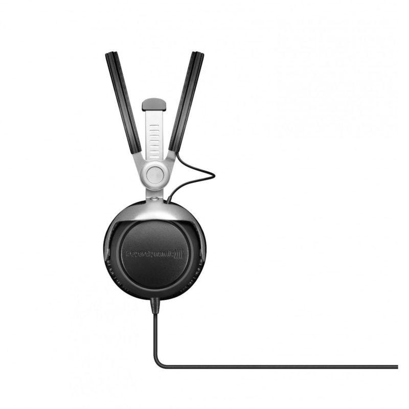 Beyerdynamic DT 1350 Auriculares cerrados con driver Tesla para DJs