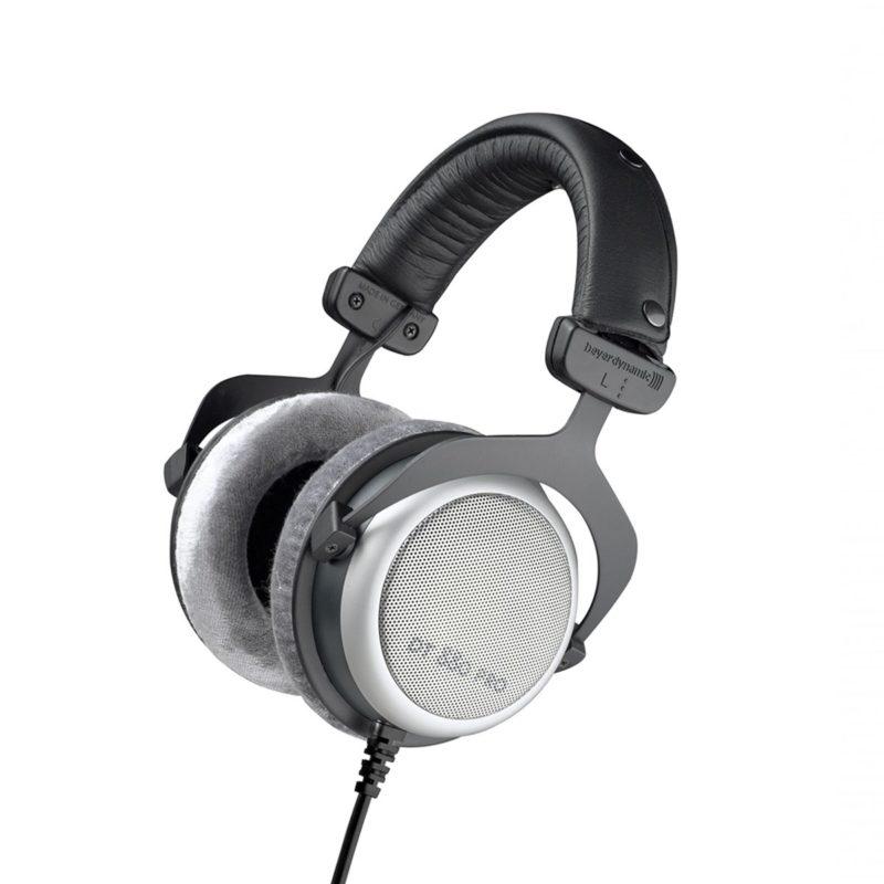 Beyerdynamic DT 880 PRO auriculares profesionales semi abiertos