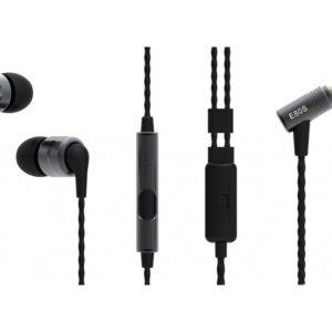 Auriculares In ear IEM Soundmagic E80S
