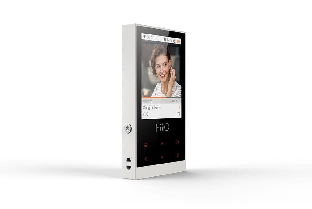 Fiio M3 Digital portable music player