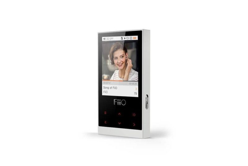Fiio M3 Digital portable music player