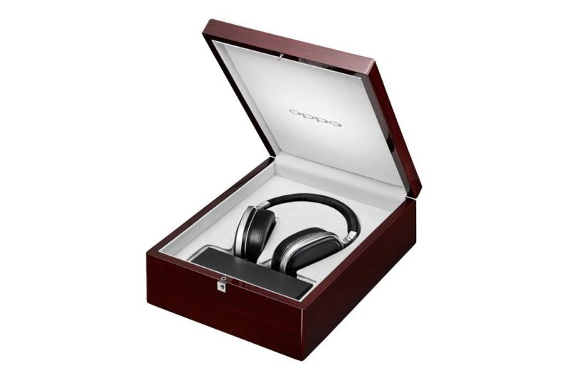 Auriculares planar magneticos Oppo PM-1