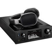 Amplificador de auriculares y DAC Oppo HA-1