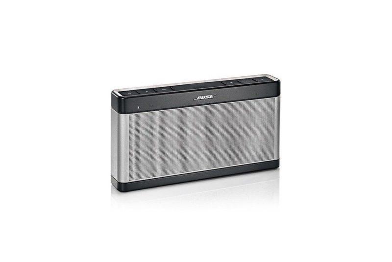 Bose SoundLink Bluetooth III Wireless speaker