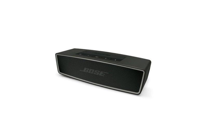Bose SoundLink Mini II. Altavoz Bluetooth portátil