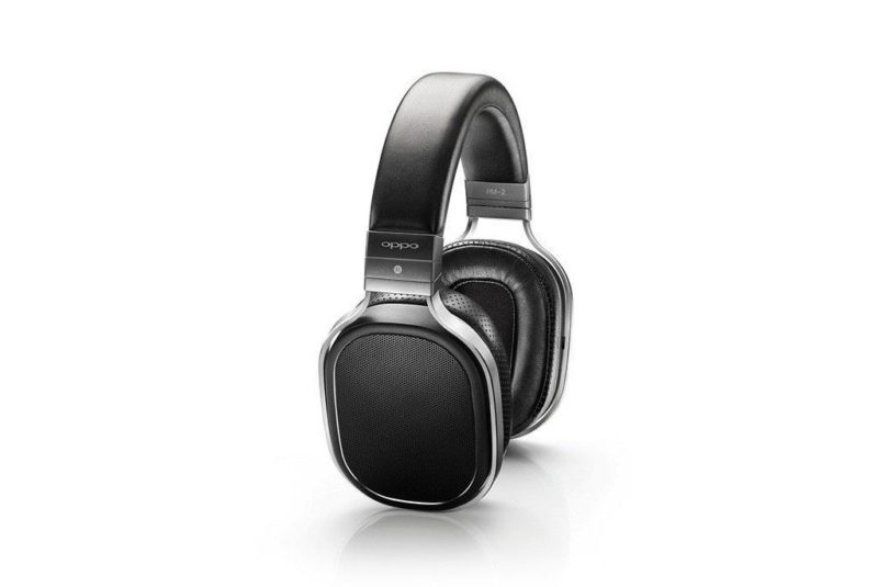 Auriculares planar magneticos Oppo PM-2