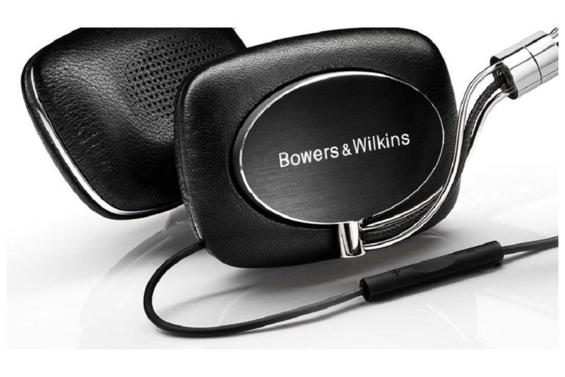 Auriculares Bowers and Wilkins P5 Serie 2