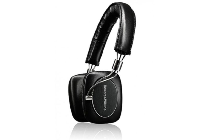 Bowers & Wilkins P5 Wireless. Auriculares inlámbricos Bluetooth.