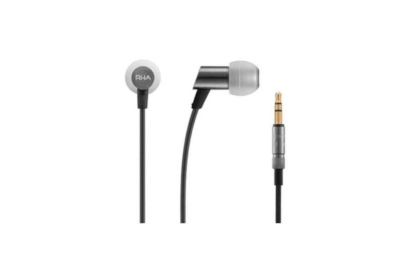 RHA S500 In-ear Earphones Headphones