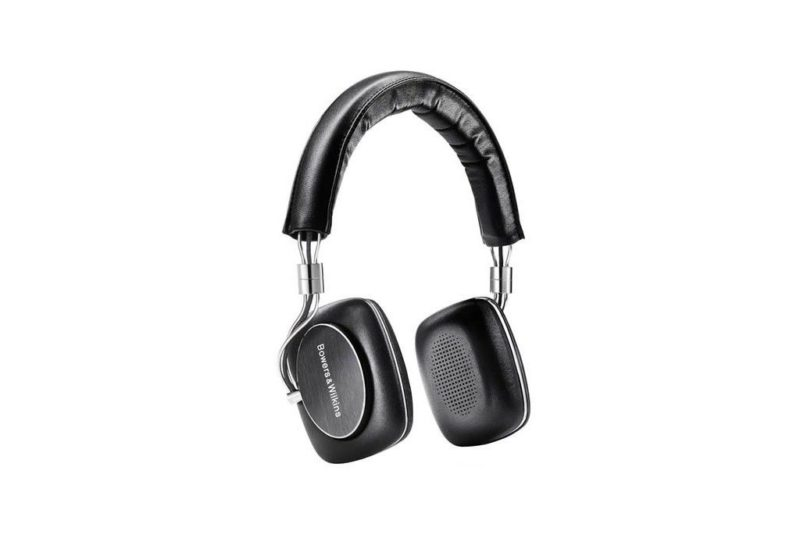 Bowers & Wilkins P5 Wireless Bluetooth High-End headphones