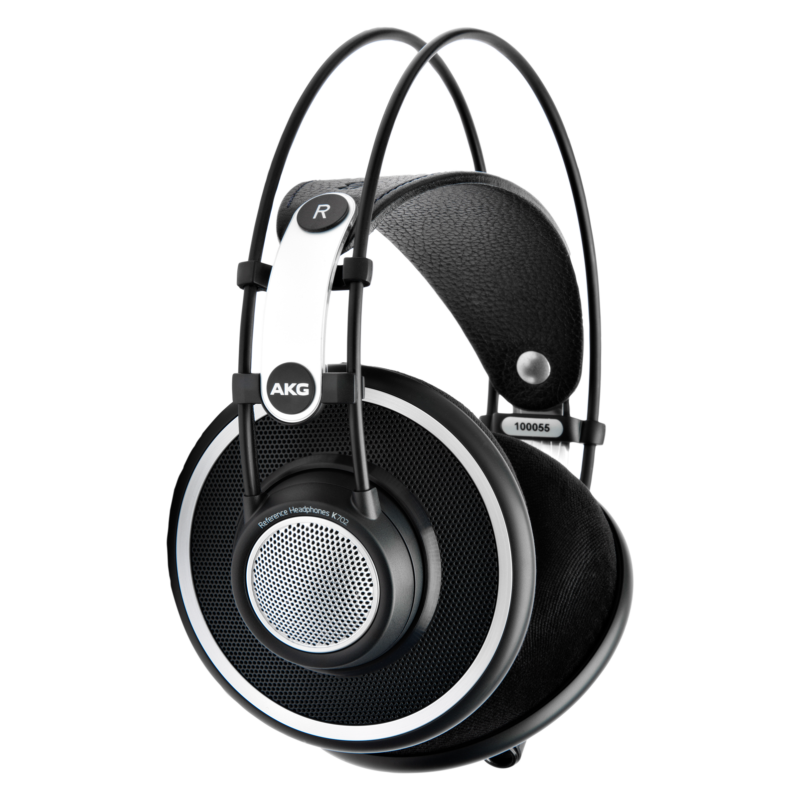 AKG K702 Auriculares High End Abiertos