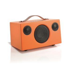 Audio Pro Addon T3 Altavoz Bluetooth NARANJA