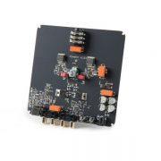 JDSLabs The Element. Amplificador de auriculares y DAC USB